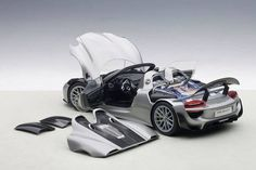 AUTOart New Releases 2016 – 1:18 Sport/Supercar • Diecastsociety.com