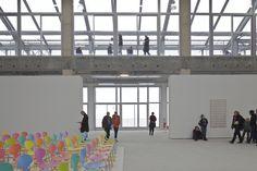 Gallery - FRAC Dunkerque / Lacaton & Vassal - 28