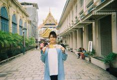 180812 Myungsoo in Bangkok © Kim Myungsoo, Woollim Entertainment, Lee Sung, Jackson Wang, Boyfriend Material, Friends Forever, The Incredibles, Kpop, Bangkok