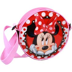 mickey+mouse+purse | Mickey Mouse | Shoulder Bag - Minnie 02 | Shoulder Bag | 118132 ...