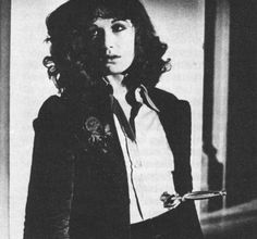 Daria Nicolodi in Deep Red