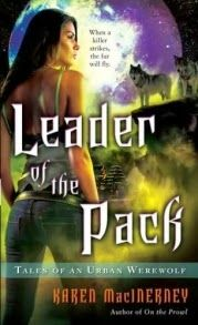 Genre: Paranormal Romance; Werewolves, Witchs, Demons, Tales of an Urban WerewolfSub Genre: Urban FantasyRating: 5 out of 5 StarsBack Cover: Wildly independent, she's not one for pack mentality. On the outside, Sophie Garou is living every woman's dream: She has beauty, brains, and a big-time positi