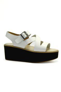 Cicada Platform Sandal « « Kuwaii Clothing and Footwear Australia  NEEEEEEED!!!