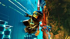 The LEGO NINJAGO Movie Video Game is now available to play on the Xbox One in most regions. The game, as its title suggests, is based on the new LEGO NINJAGO movie which also debuts in cinemas this week. The film is a reboot of the popular NINJAGO animated TV series and features a host of celebrity actors lending their voices to the different LEGO characters. Here's the official game description and shopping link: Find your inner ninja with the all-new LEGO NINJAGO Movie Video Game! Play ...