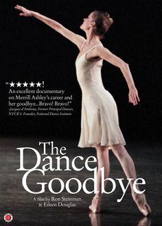 The Dance Goodbye (2014) http://firstrunfeatures.com/dancegoodbye.html