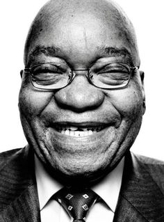 Jacob Zuma President of South Africa, & President of the African National Congress (ANC) Jacob Zuma, Bush Jr, African National Congress, World Press Photo, Donald Sutherland, Black And White Man, Human Emotions, South Africa, Monochrome