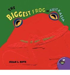 There's only one thing to do when the biggest frog in Australia drinks all the water on the continent--you have to make him laugh. That's what kookabura, wombat, koala, and kangaroo try to do in this humorous retelling of the popular aboriginal folktale. Full-color illustrations.