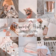 Excited to share this item from my shop: 5 Minimal Tone Presets/ Lightroom Presets/ Lightroom Mobile and Desktop Pink Instagram, Foto Instagram, Instagram Feed, Lightroom Gratis, Lightroom Presets, Camera Aesthetic, Vsco Pictures, Vsco Pics, Vsco Themes