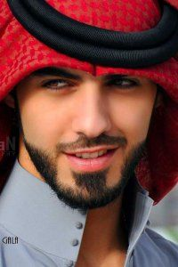Is This the Man Saudi Arabia Deported for Being Too Handsome? - The Cut