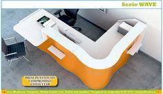 mostradores-wave-3 Mostradores y recepciones serie Wave.