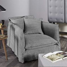 Gervasoni Ghost 01 armchair | & Fauteuil | AGOF Store