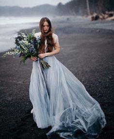 Chantel Lauren 2016 Wedding Dresses 14 - Deer Pearl Flowers / http://www.deerpearlflowers.com/wedding-dress-inspiration/chantel-lauren-2016-wedding-dresses-14/