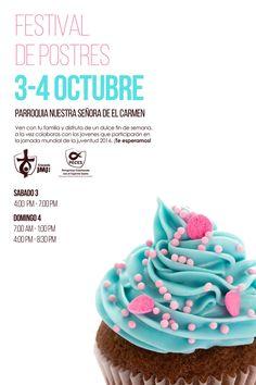 Cupcake - Afiche