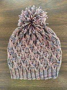 Baby Knitting Patterns Mittens Ravelry: Wickerwork Hat pattern by Gretchen Tracy a free pattern Crochet Mittens Free Pattern, Knit Or Crochet, Baby Knitting Patterns, Crochet Patterns, Crochet Hats, Ravelry Crochet, Loom Knitting, Free Knitting, Knitting Projects