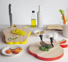 VEGE_TABLE design: Alessandra Baldereschi