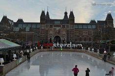 Rijksmuseum: Museu de História e Arte em Amsterdam