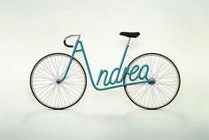 Un vélo sur mesure ? Mieux, un vélo signature !