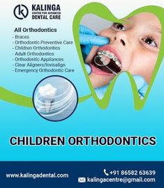At Kalinga Dental get best dental care solutions in Bhubaneswar, be treated by best dentist treatment to do with specialist doctor in this clinic, get query at + 91-86582 63639 Dentist Near Me, Best Dentist, Dental Care For Kids, Dental Videos, Orthodontic Appliances, All Kids, Orthodontics, Braces