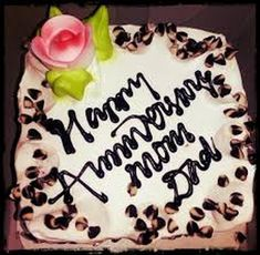 Ideas Birthday Wishes For Mom In Heaven Sisters Anniversary Quotes For Parents, Anniversary Wishes For Parents, Happy Wedding Anniversary Wishes, Birthday Wishes For Daughter, Birthday Wishes Funny, Birthday Wishes Quotes, Happy Birthday Sister, Anniversary Poems, Happy Sisters