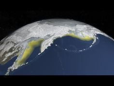 NASA | Arctic Sea Ice Sets New Record Winter Low