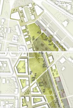 LOIDL / WESSENDORF Lageplan Ausschnitte Elegant preparation will be most of how tiny agreements along Landscape Architecture Design, Architecture Graphics, Architecture Board, Urban Architecture, Landscape Plans, Urban Design Diagram, Urban Design Plan, Urban Ideas, Planer Layout