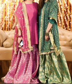 Asian Wedding Dress Pakistani, Pakistani Formal Dresses, Pakistani Fashion Party Wear, Pakistani Dress Design, Pakistani Outfits, Fancy Dress Design, Stylish Dress Designs, Stylish Dresses For Girls, Unique Dresses