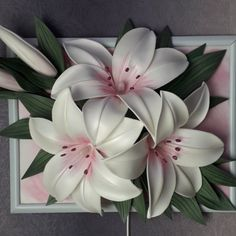 Paper Flower Decor, Flower Decorations, Paper Flowers, Cat Drawing, Succulents, Drawings, Plants, Floral, How To Make Crafts
