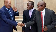 Analysis: The Downfall of The Talented Mr Molefe
