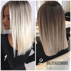 Die 328 Besten Bilder Von Longbob Frisuren Hairstyle Ideas Hair