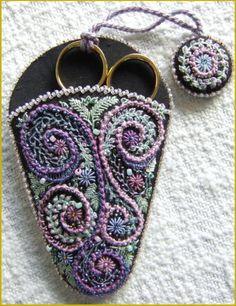 Really Nice!!! Beautiful stitching - nice finish job!