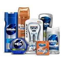 Gillette Products at Lowest Online Price : Extra 40% Cashback on Rs.399 - Best Online Offer