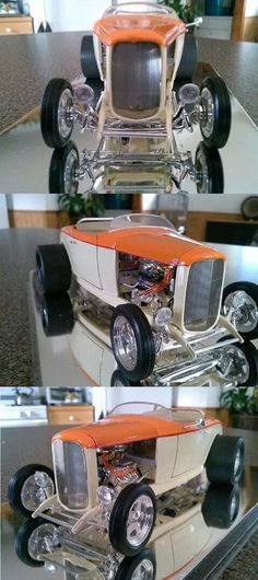 Revell Hot Rod