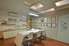 Architect's Office,© Bharat Aggarwal