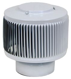 Aura PVC Pipe Cap 4 Inch Diameter (WHITE) ** You can get more details by clicking on the image.