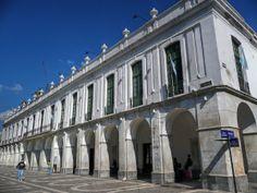 Cabildo. Museo Histórico de la Ciudad. Córdoba, Argentina