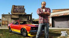 GTA-V-for-PlayStation 4