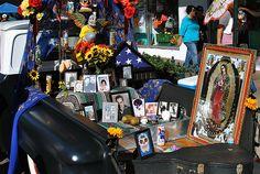 Día de Los Muertos in Los Angeles, an Event Guide | Sonic Trace