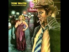 Tom Waits - The Heart Of Saturday Night (CD, Album, RE) in the Jazz category was listed for on 10 Aug at by bedazzled jewelers in Pretoria / Tshwane Lps, Music Album Covers, Music Albums, Vinyl Cover, Lp Vinyl, Cover Art, Vinyl Records, Cd Cover, Tom Waits Albums