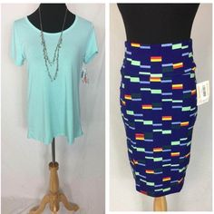 My LulaRoe boutique has some beautiful inventory right now! Come join my shopping group to claim the perfect LulaRoe outfit for Fall, Winter, or that upcoming holiday party! New to LulaRoe? Pick out your first pair of leggings, and fall in love! Click on this Pin to visit my online inventory, or go to https://www.facebook.com/groups/LuLaRoeDebbieWexler/