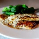 Chicken with Mustard Cream Sauce | The Pioneer Woman Cooks | Ree Drummond