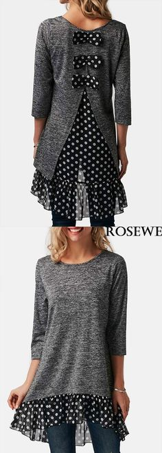 Cute tops for women at Rosewe.com, free shipping worldwide, check them out. $30.49.