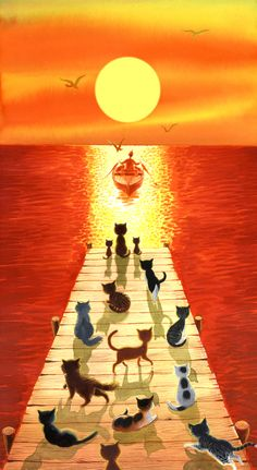 asiós...ilustración de Necdet Yilmaz