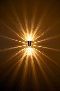 Wandleuchte Design Wandstrahler Chrom Flurlampe Leuchte Wandlampe Lampe Schalter #LampWohnzimmer