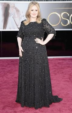 Los Oscars 2013: Adele (© Getty Images)