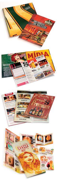 BRASIL KIRIN - (Design by Muffa Comunicação) muffa.com.br