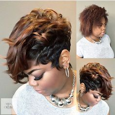 Featuring Hair Inspiration, Stylists & Beauty   Promotions: sales@VoiceOfHair.com #VoiceOfHair