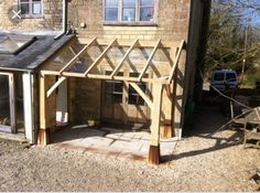 The pergola kits are the easiest and quickest way to build a garden pergola. There are lots of do it yourself pergola kits available to you so that anyone could easily put them together to construct a new structure at their backyard. Curved Pergola, Steel Pergola, Pergola Attached To House, Pergola With Roof, Cheap Pergola, Pergola Shade, Patio Roof, Pergola Plans, Diy Pergola