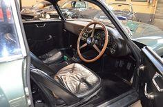 1961 Aston Martin DB4GT - Zagato Sanction II | Classic Driver Market