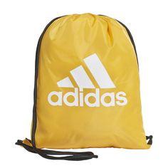 Tilava jumppakassi kestävästä materiaalista. Osta verkkokaupasta tai varaa noudettavaksi myymälästä! Varanasi, Adidas, Black Friday, Drawstring Backpack, Gym Bag, Backpacks, Bags, Fashion, Handbags