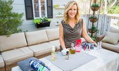 Home & Family - Tips & Products - Debunking Beauty Myths With Kym Douglas | Hallmark Channel